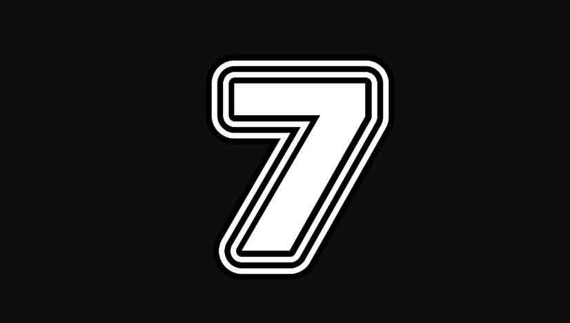 Rüyada 7 Rakamı Görmek 2