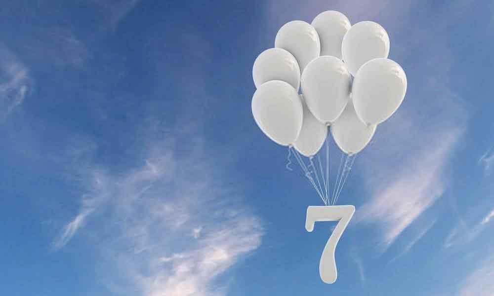 Rüyada 7 Rakamı Görmek 3