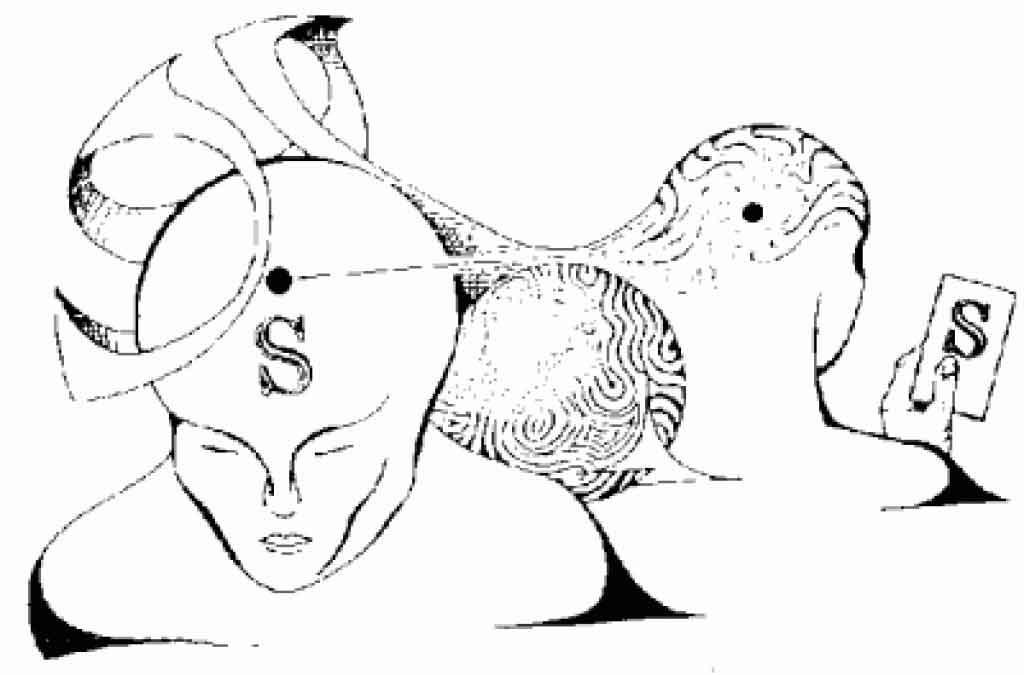 Parapsikoloji Uygulamaları 8