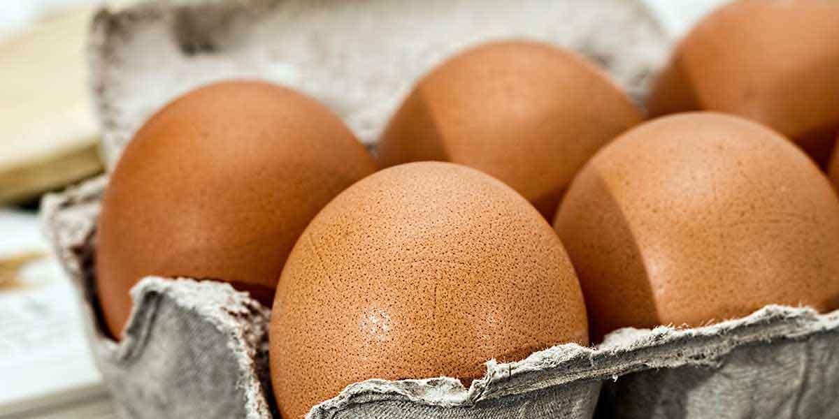 Rüyada 5 Yumurta Görmek 1