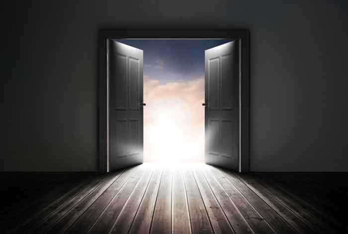 Rüyada 6 Kapı Görmek 1