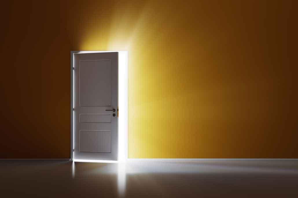 Rüyada 6 Kapı Görmek 2