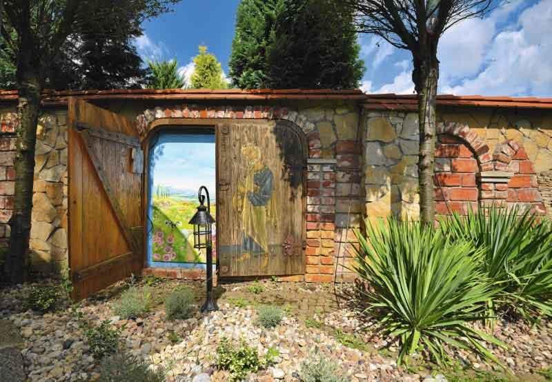 Rüyada 6 Kapı Görmek 7