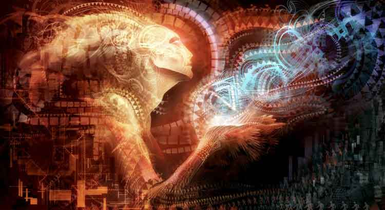 Parapsikoloji Telekinezi 7