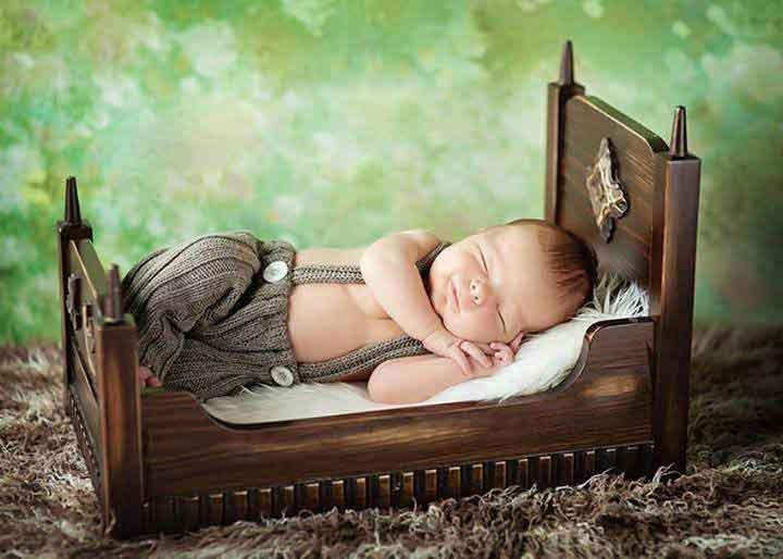 Rüyada 4 Bebek Görmek 6