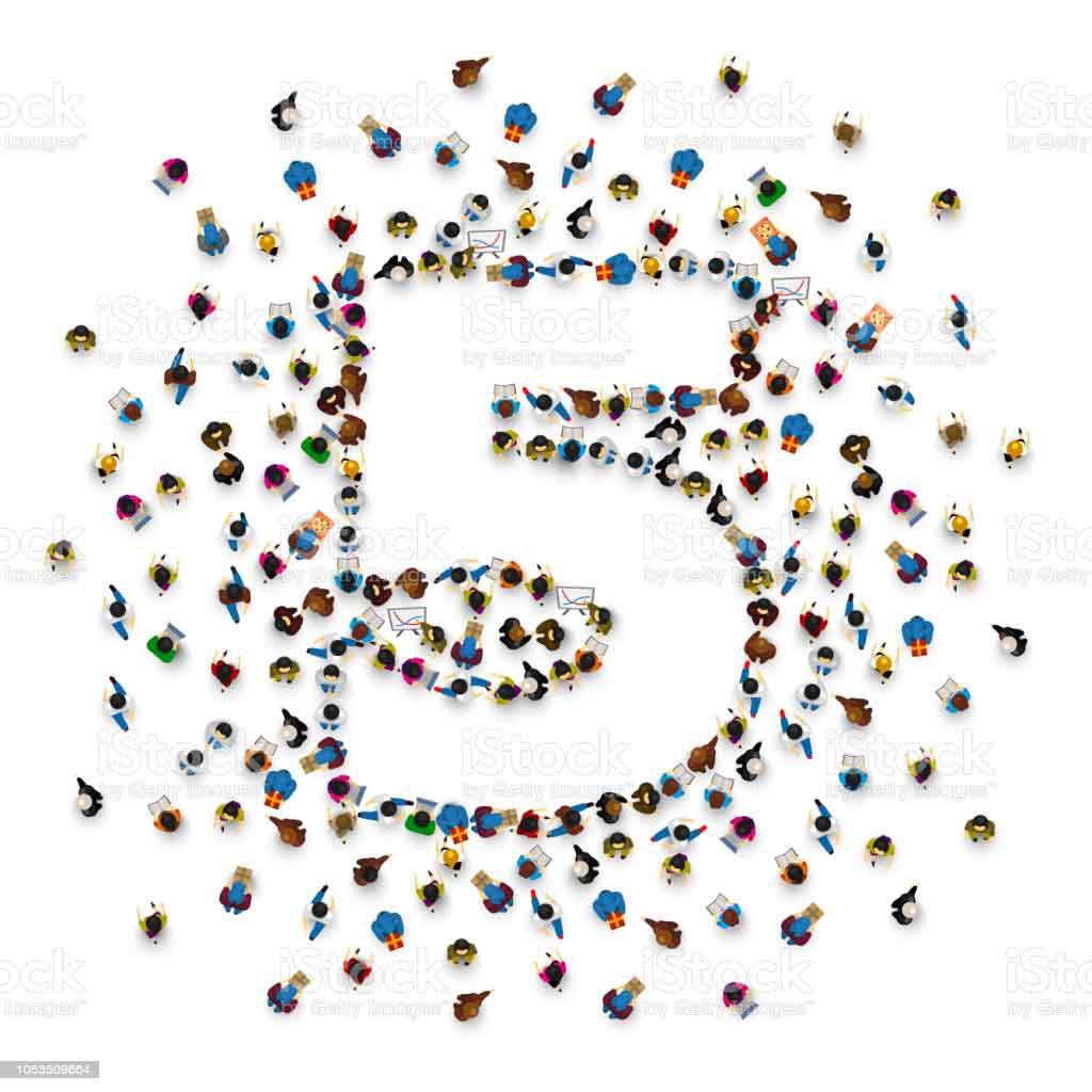 Rüyada 5 Sayısını Görmek 5