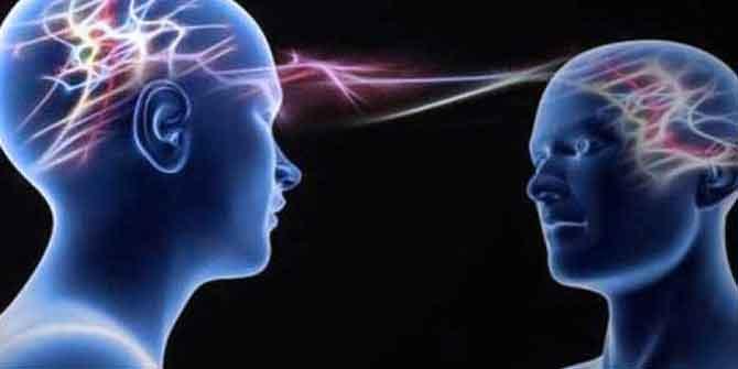 Parapsikoloji Olağanüstü Yetenek Ve Duyular Bilimi 4