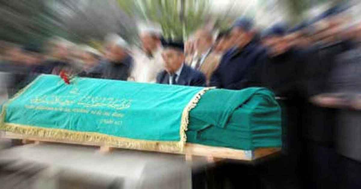 Rüyada 2 Cenaze Görmek 2