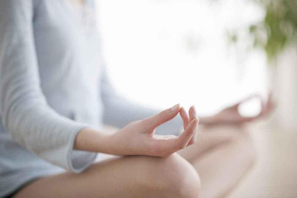 Meditasyon Türleri 1