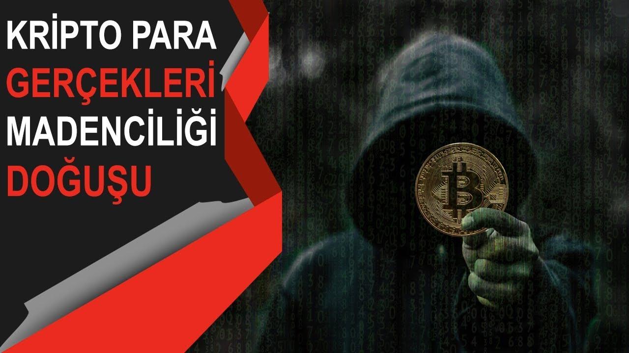 Bitcoin Neden Düştü? Thodex Kripto Para Gerçekleri ve Madenciliğinin Doğuşu