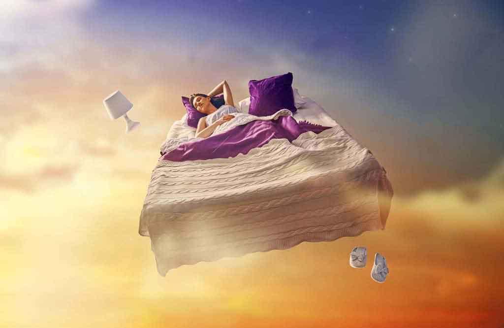 Rüyada Yatak Görmek 6