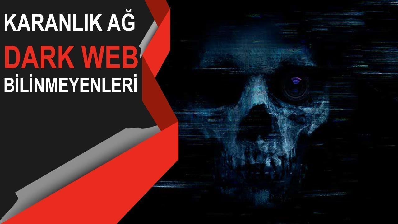 Dark Web Deep Web Katmanları, Nasıl Çalışır, Site Kurmak