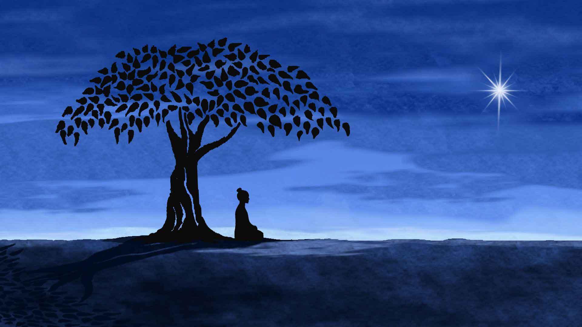 Parapsikoloji Meditasyon 1