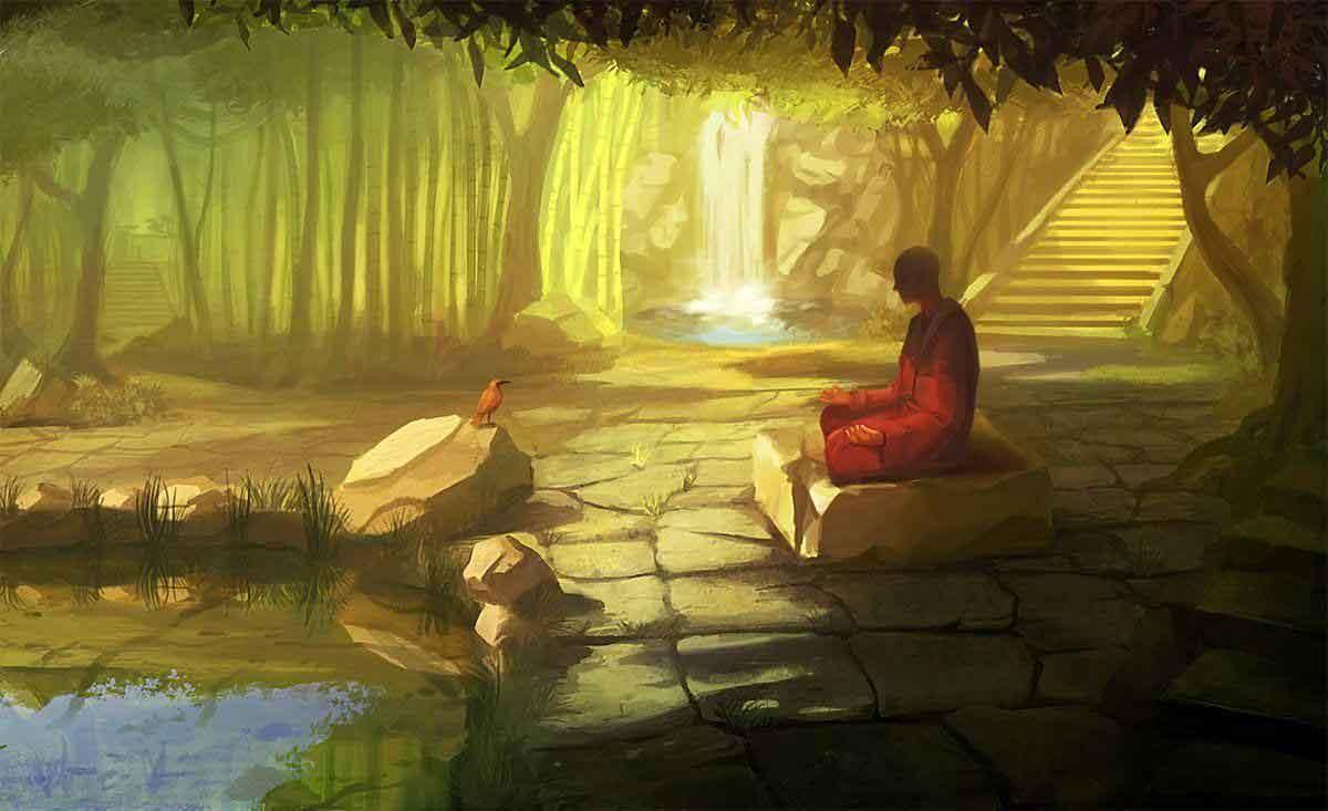 Parapsikoloji Meditasyon 3