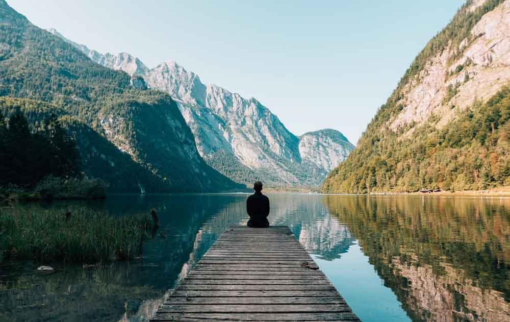 Parapsikoloji Meditasyon 4