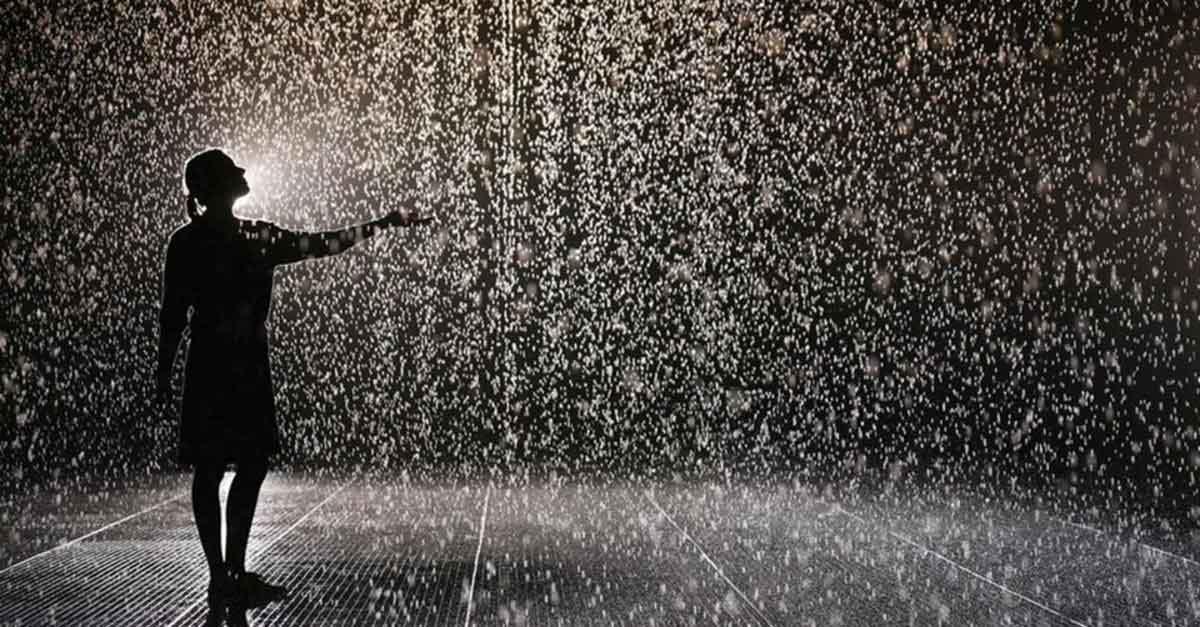 Rüyada Yağmur Görmek 1