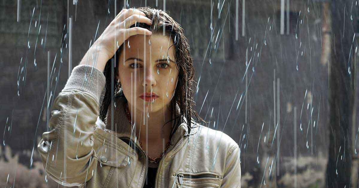 Rüyada Yağmur Görmek 2
