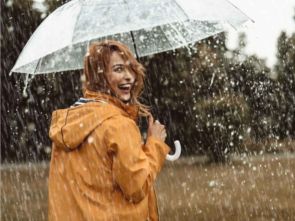 Rüyada Yağmur Görmek 5