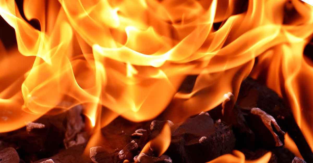 Rüyada Yangın Görmek 3