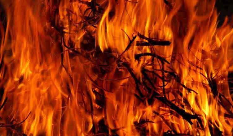 Rüyada Yangın Görmek 4