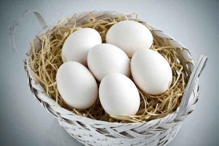 Rüyada Yumurta Görmek 4