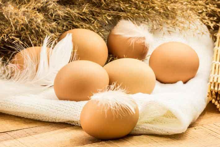 Rüyada Yumurta Görmek 6