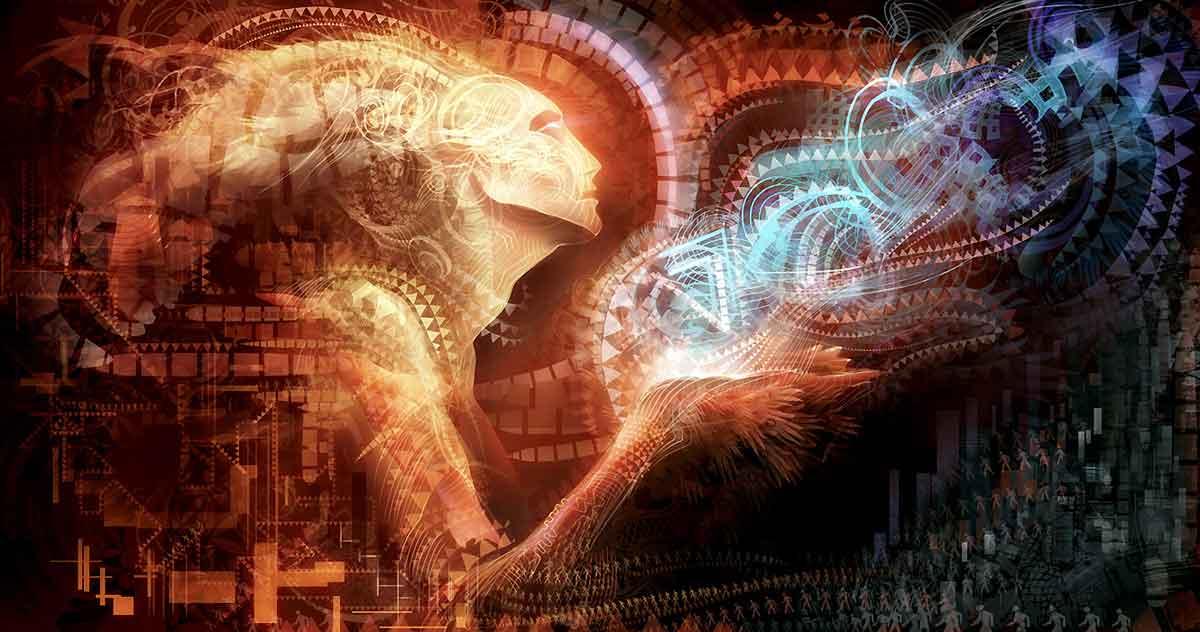 Parapsikoloji Işınlanma 4