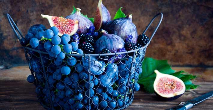 Rüyada Üzüm Yediğini Görmek