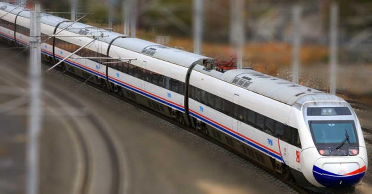 Rüyada Hızlı Tren Görmek