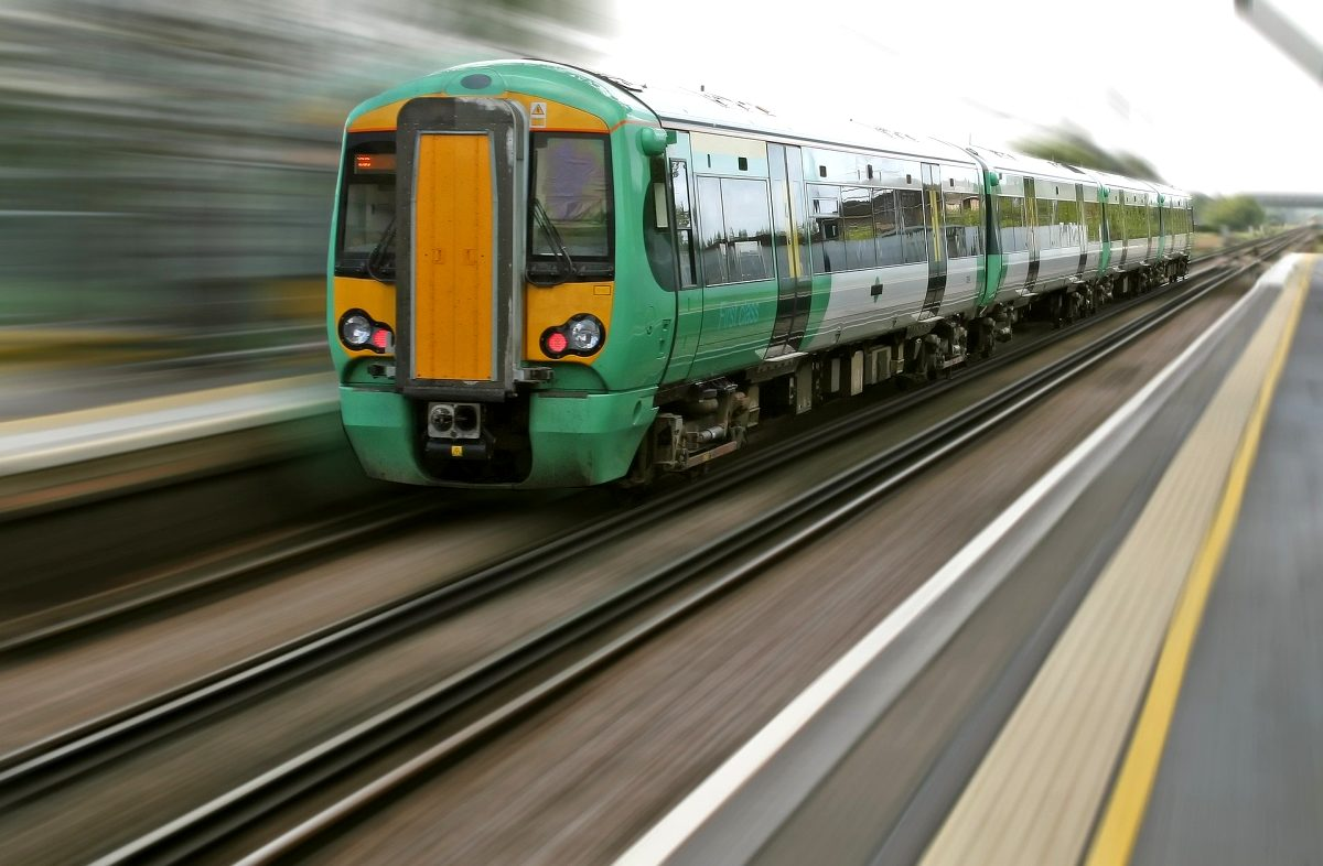Rüyada Tren Kazası Görmek